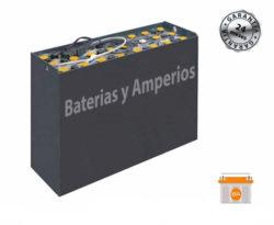 bateria traspalet 24v 375ah