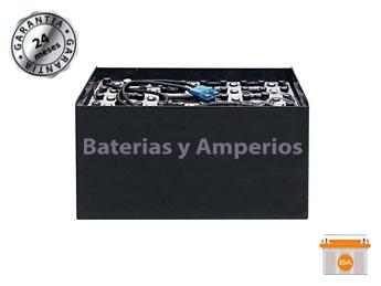 bateria carretilla 48v 480Ah