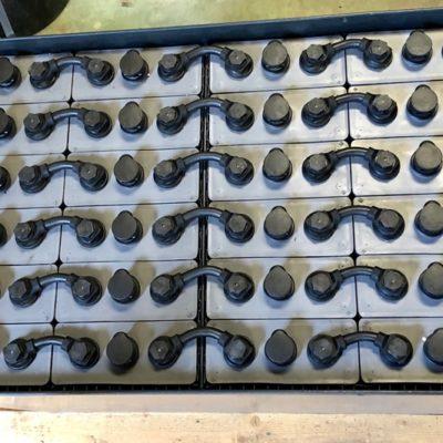 bateria traçao 48v 500 amperios