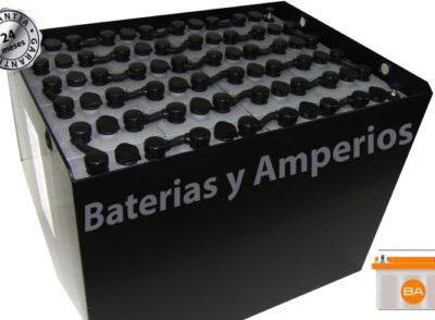 bateria 48V 500Ah