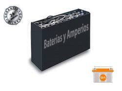 bateria traspaleta 24v-250ah
