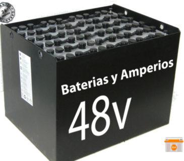 bateriasyamperios-bateria48v