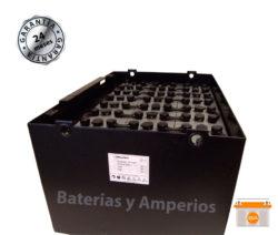 bateria traccion 48v 480ah