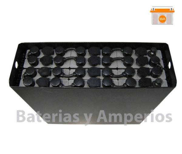 bateria para traspalet 24v 250ah