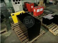 baterias y amperios - fabricacion baterias