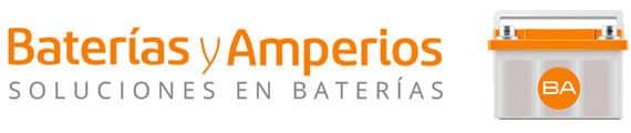 Baterias y Amperios