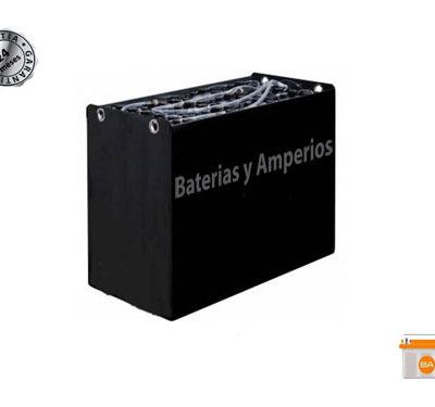 bateria de traccion 36v 375ah