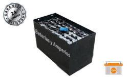 bateria carretilla electrica 48 voltios 375Ah CAT