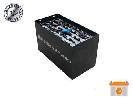 bateria carretilla 48V 465Ah