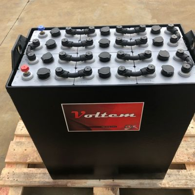 bateria carretilla 24v 620ah