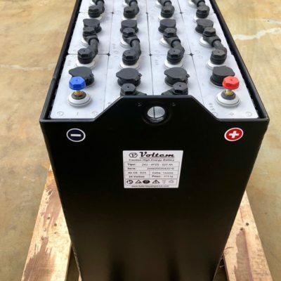 bateria tração 24v 620ah