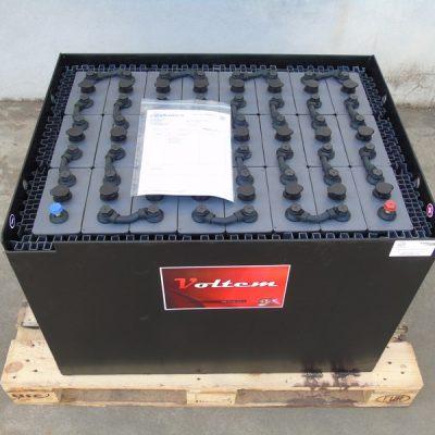 bateria traccion 48v 625ah