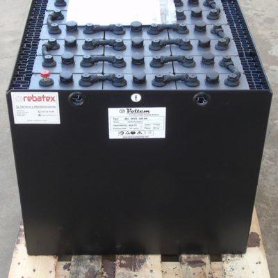 bateria carretilla 48v 625ah