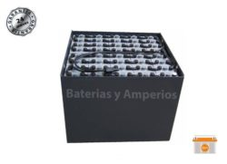 bateria para carretilla 80v 625ah