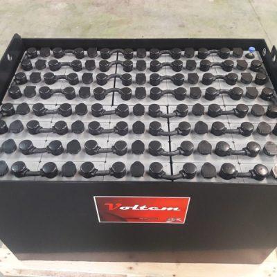 bateria carrretilla 80v 500ah
