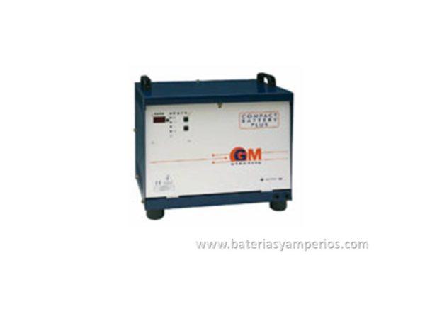 cargador 48 voltios intalacion solar