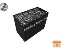 bateria carretilla electrica 80v 465Ah