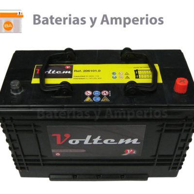 bateria arranque 110ah voltem