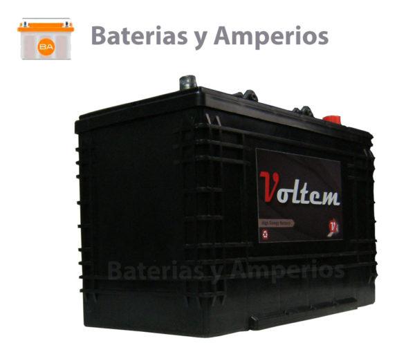 bateria 110ah alta economica voltem