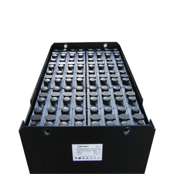 bateria carretilla 80v 465ah