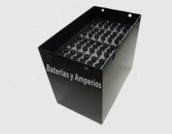 bateria para carretilla fabricacion