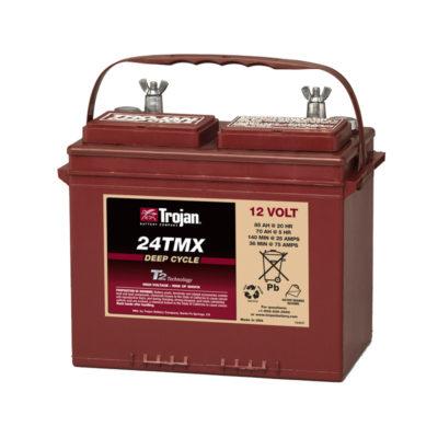 bateria ciclo profundo 12v 95ah trojan