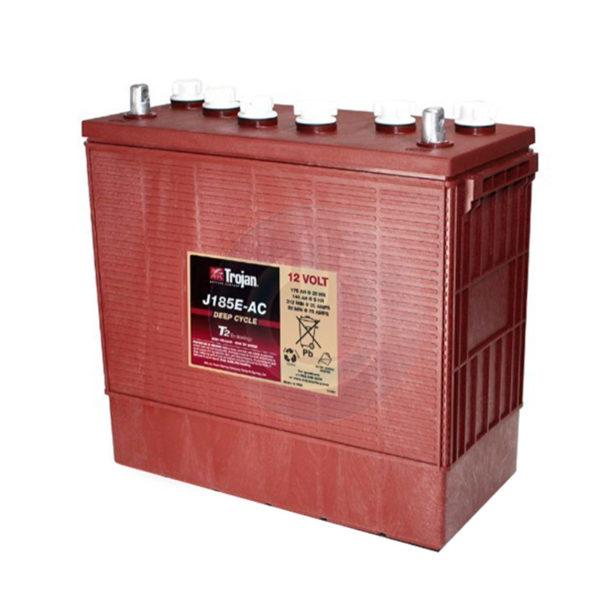 bateria ciclo profundo 12v 190ah trojan j185e-ac