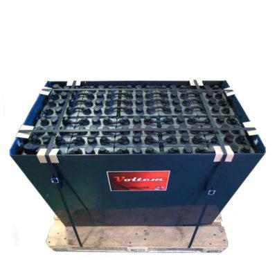 bateria traccion 80v 465ah