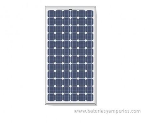 Panel solar 180w 24v el mejor precio for Placas solares precios