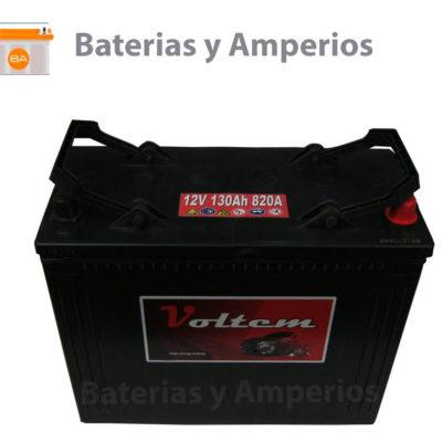 bateria aranque para tractores 140ah