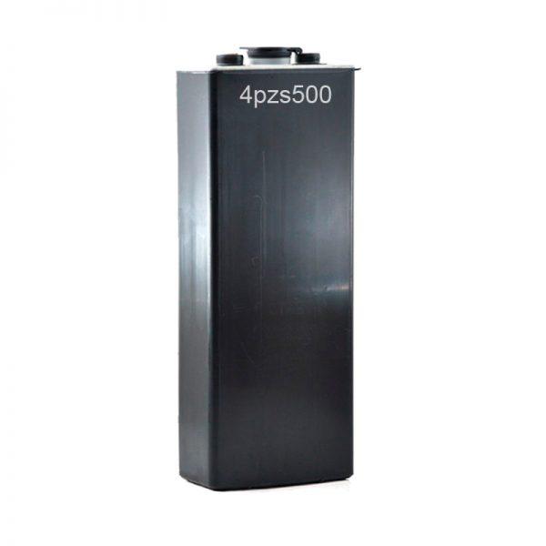 elemento vateria traccion 2voltios y 500 amperios