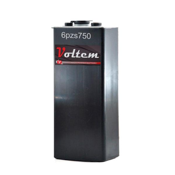 elemento bateria 2v 6pzs750