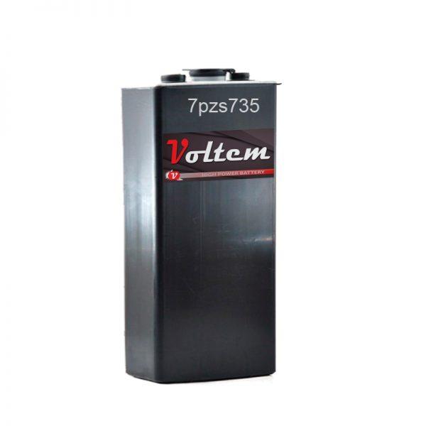 elemento bateria 2v 735ah