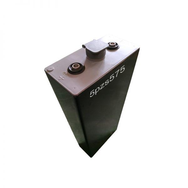 vaso batería carretilla 575ah de 2v