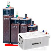Distribucion de baterias Solares. Bateria opzs, Baterias Epzs, baterias monoblock solar