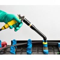 manutenção de baterias empilhadeiras