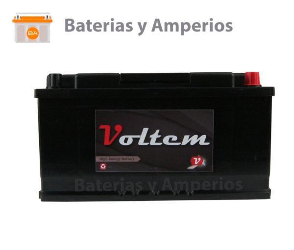 bateria 95ah voltem coche diesel
