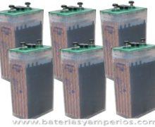 acumulador vaso solar 12 volstios