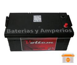 bateria para kit solar iluminacion