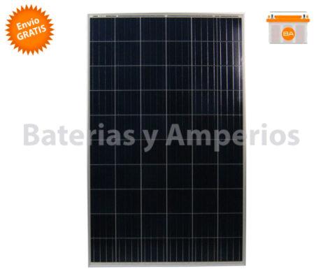 pnael solar 250w para kit solar
