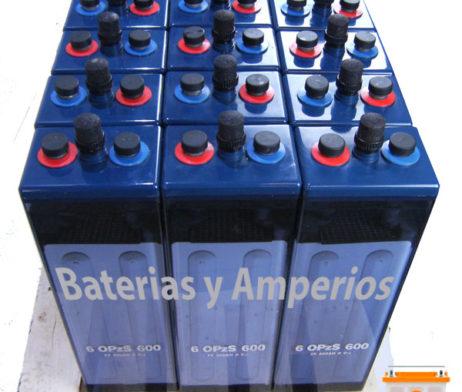 bateria solar topzs 6 topzs 600ah