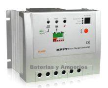 maximizador tracer 2210 Ep Solar
