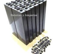 recambio bateria traccion