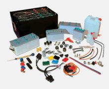 Accesorios y Mantenimiento de Baterías