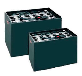 Baterias Empilhadores Elétricos