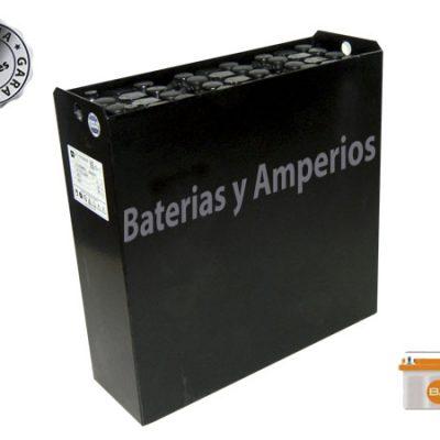 bateria traspalet 24v