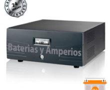 inversorcargador 12 voltios axpert