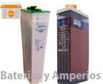 Baterías para Instalaciones Solares