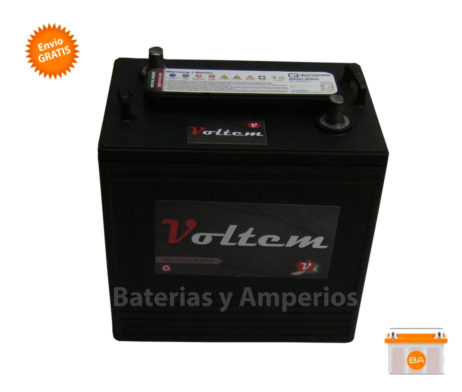 bateria semitraccion voltem venta online