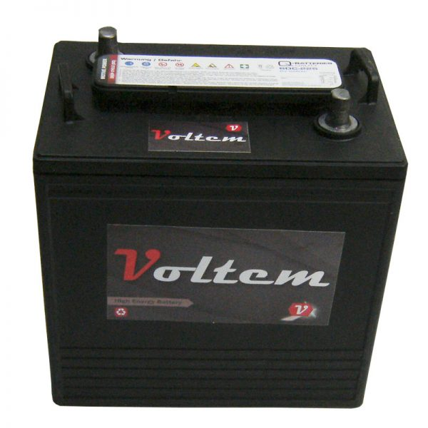 bateria cilo `profundo 6v 225ah voltem